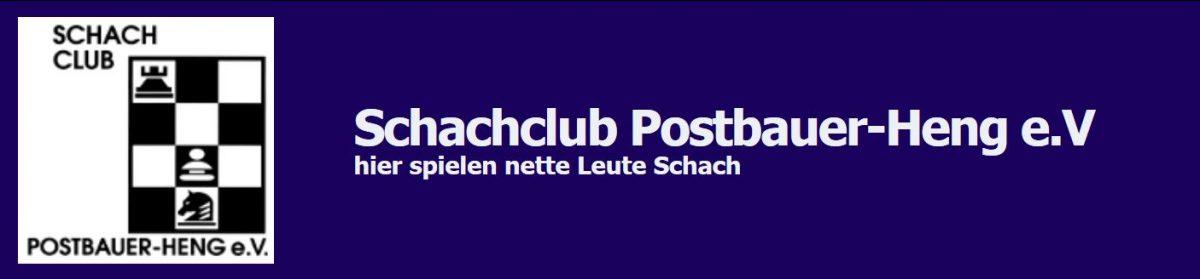 Schachclub Postbauer-Heng e.V.